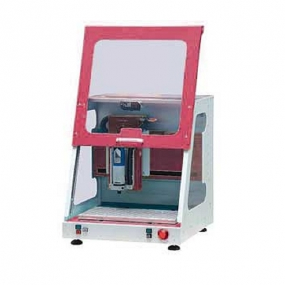 HRE EMC Scanner